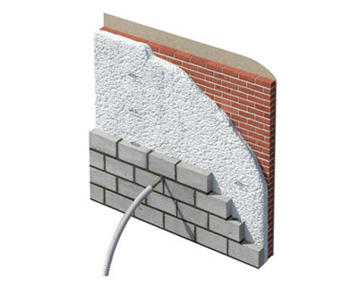 Wall, Roof & Attic Insulation