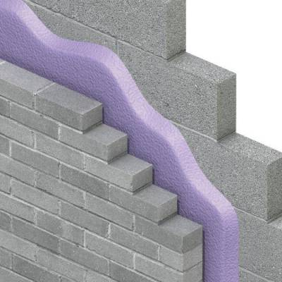 Cavity Wall Foam Insulation Complete Insulations